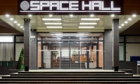 space hall